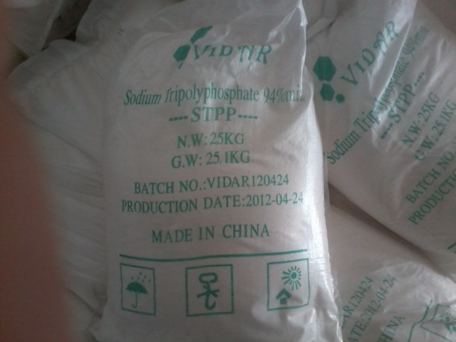 Sodium TripolyPhosphate supplier