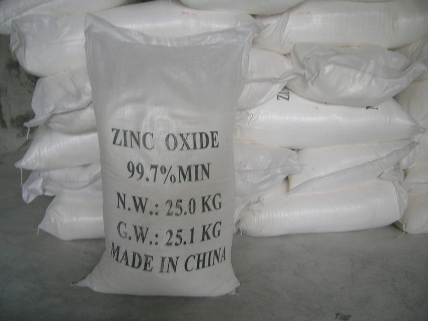 Zinc oxide Rubber Coating grade