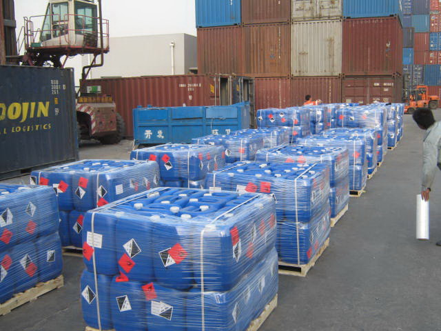 Acetic Acid Glacial Tech/ Food Grade company