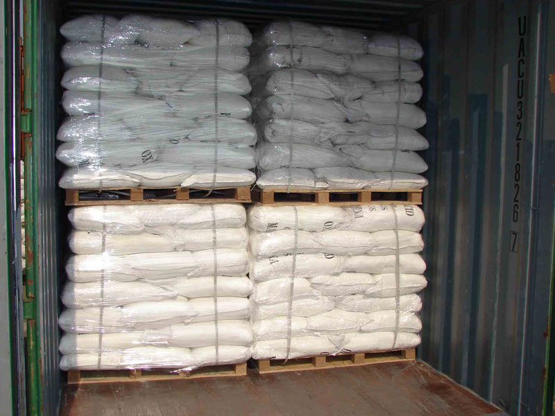 Oxalic Acid supplier